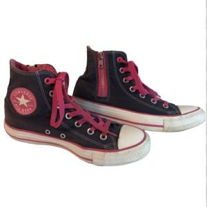 Converse High Top Size 5